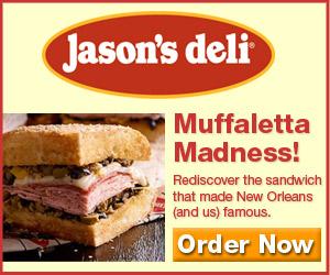 Muffaletta Madness!
