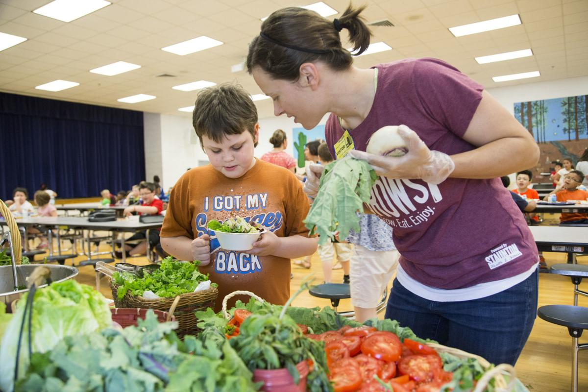 A gift to grow: Community Foundation hopes grants will continue to improve community