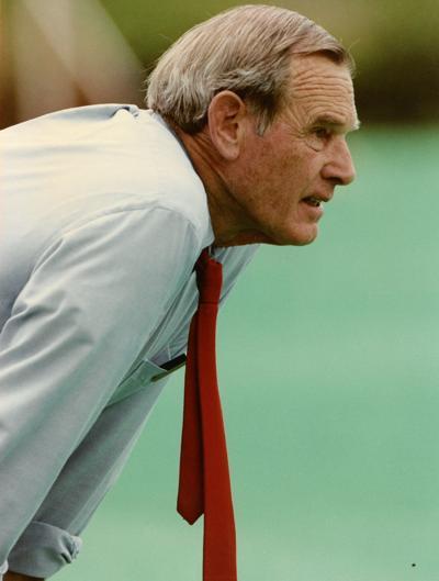 Former Virginia men's lacrosse coach Jim 'Ace' Adams dies