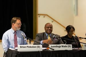City Council candidates talk climate concerns at forum