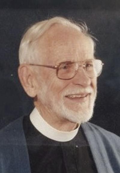 Vest, Douglas C.