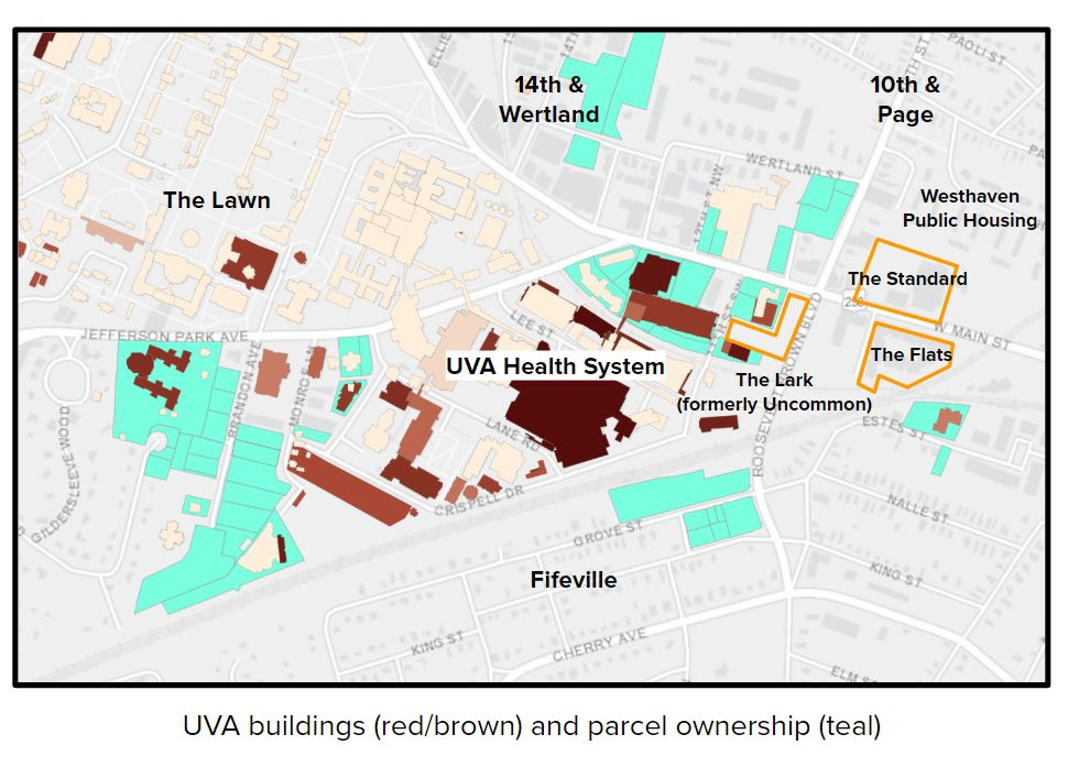 Ct students share research on uvas effect on community uva news uva gumiabroncs Images