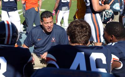 The Salaries For Uva Assistant Coaches And Personnel Staffers