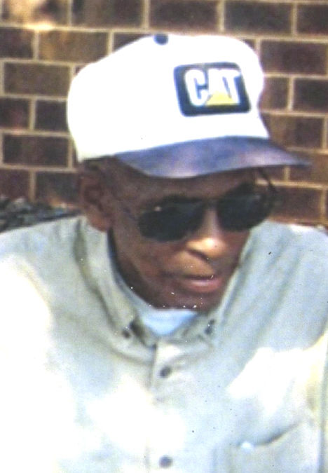 Smith Sr., Clarence