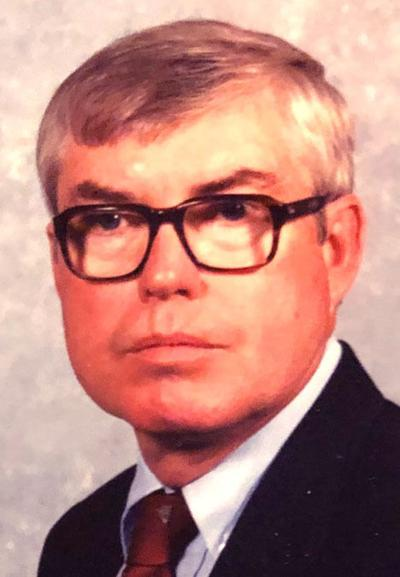 Toomy, Dr. William Nicholas