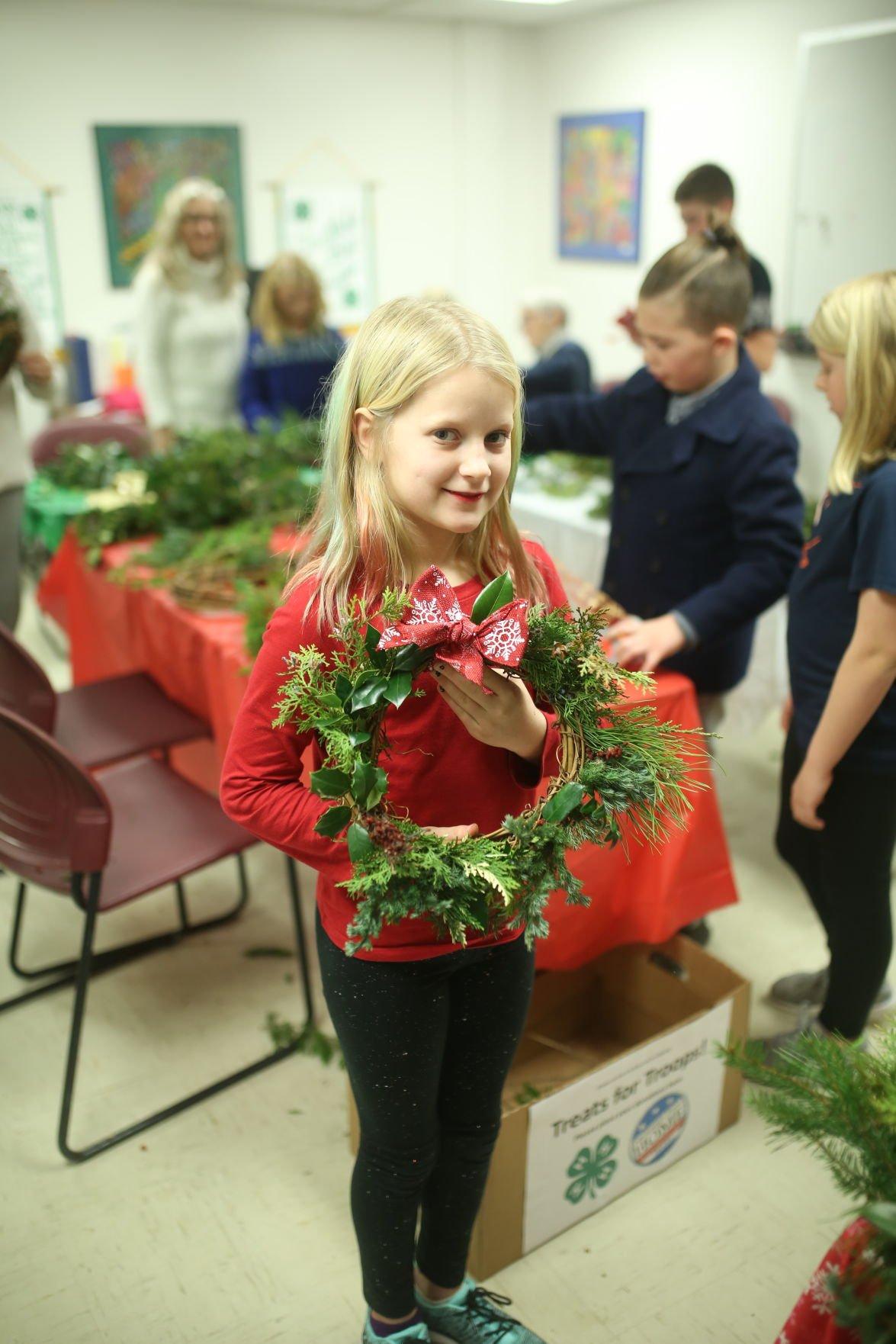 Holiday events around Greene