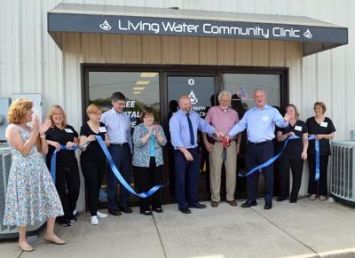 KS-Living Water dental clinic