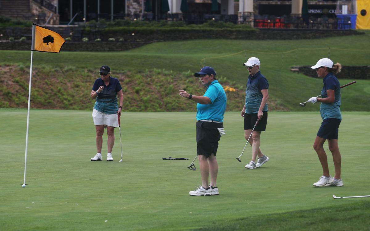 Golf for Love Tournament
