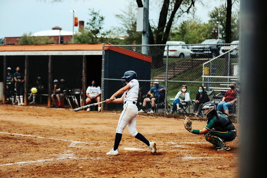 Sports-JL-softball v. Louisa_Burnett