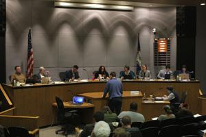 City Council spars over salary study in surplus discussion