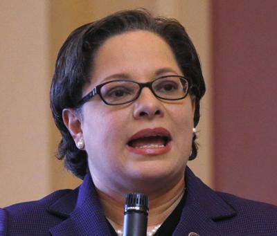 Sen. Jennifer McClellan