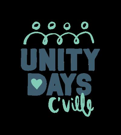 Unity Days logo generic Charlottesville