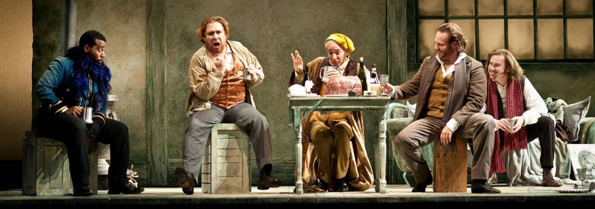 Charlottesville Opera's new season