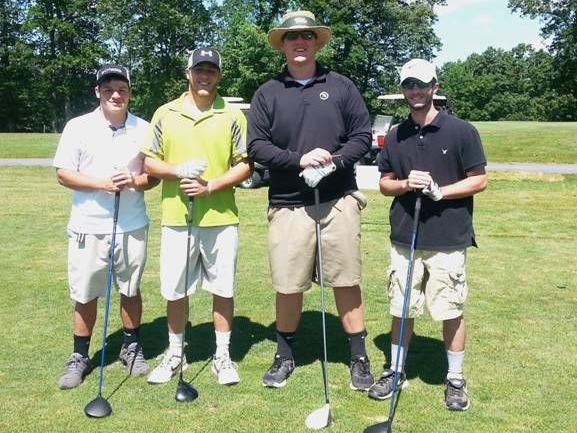 Dragon Football Club holds annual golf tournament on June 8