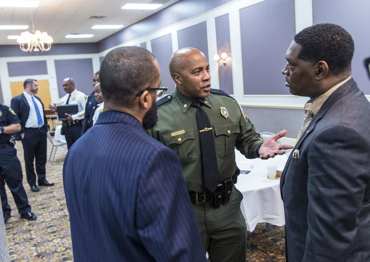 Tri-Cities Violent Crime Summit