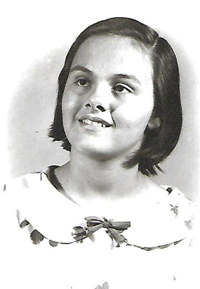 Johnson, Betty Jo