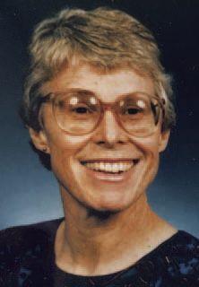 DeMong, Sue Ann