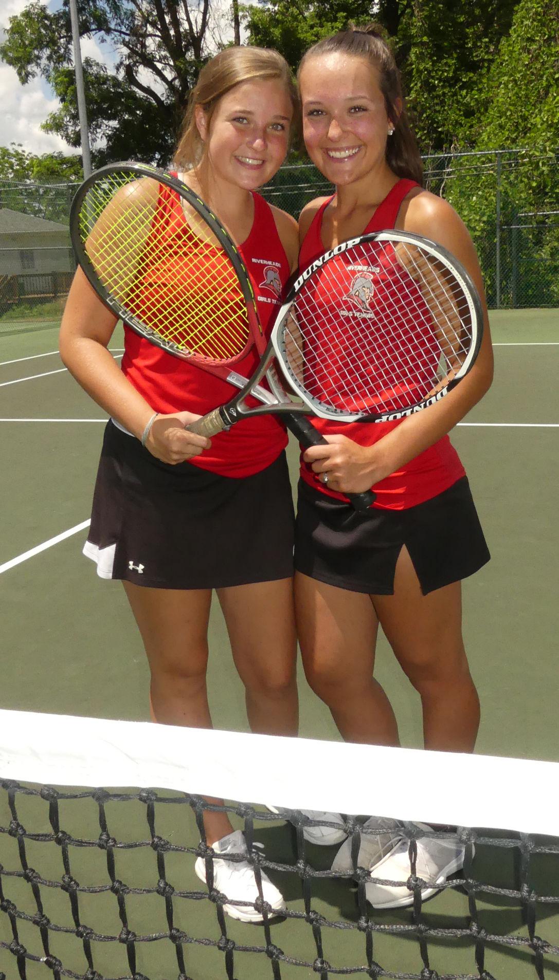 riv doubles duo