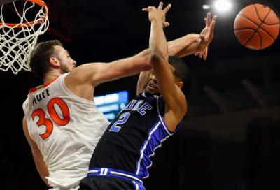 NCAA Duke UVa