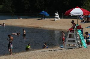 Albemarle 'trying to get ahead of the game' on algal blooms at Chris Greene Lake