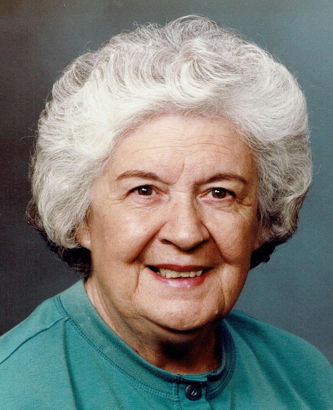 Oldaker, Hazel Addington (Marrs)