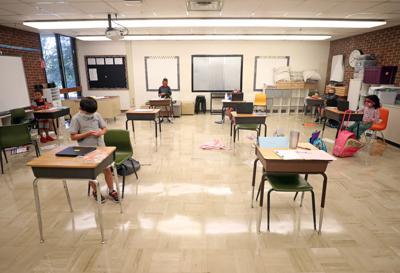 Walker Virtual Learning Center