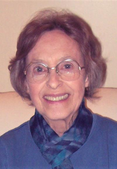 Sharpley, Pauline