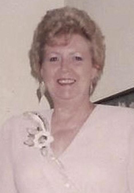 Berger, Barbara Jean Pendleton