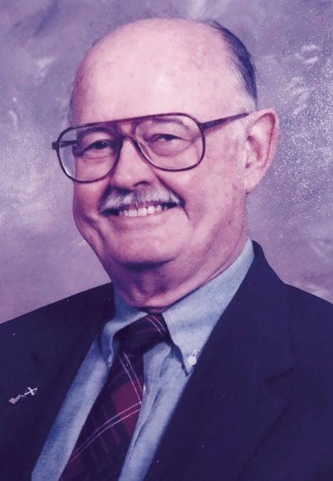 Williams, Edward Kent