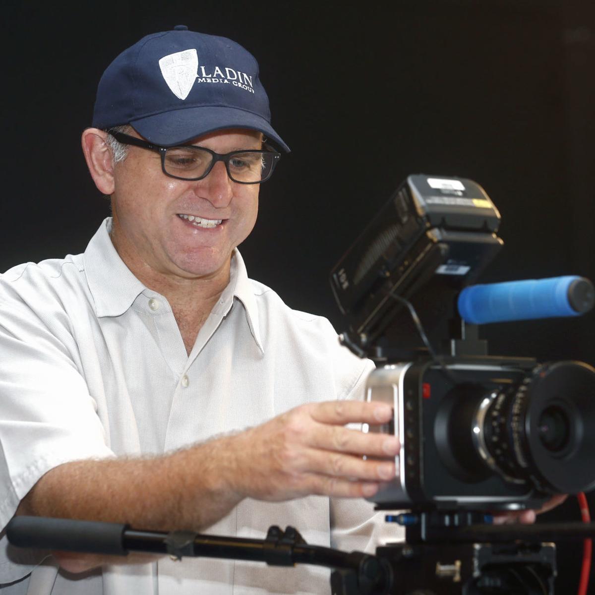 Charlottesville filmmaker Kent Williamson killed in Michigan