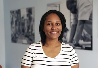 Tamera Wilkerson-Dias