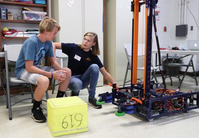 Cavalier Robotics