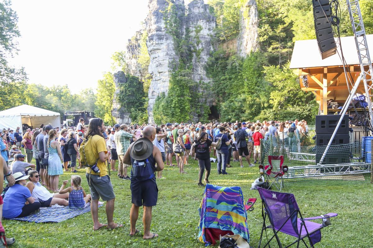 Red Wing Roots Music Festival