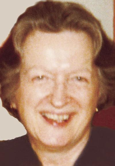 Perrin, Louise Sullivan