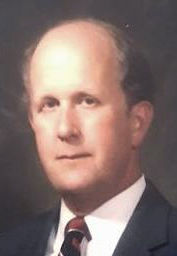 Church Jr., Randolph Warner