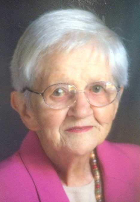 Moubry, Nellie Leake