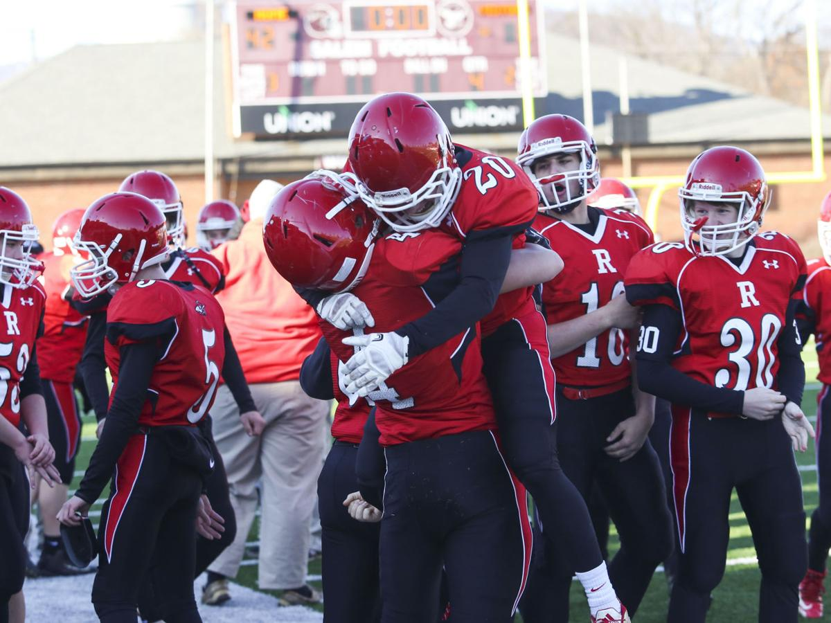 CHAMPS: RHS beats Chilhowie for state title