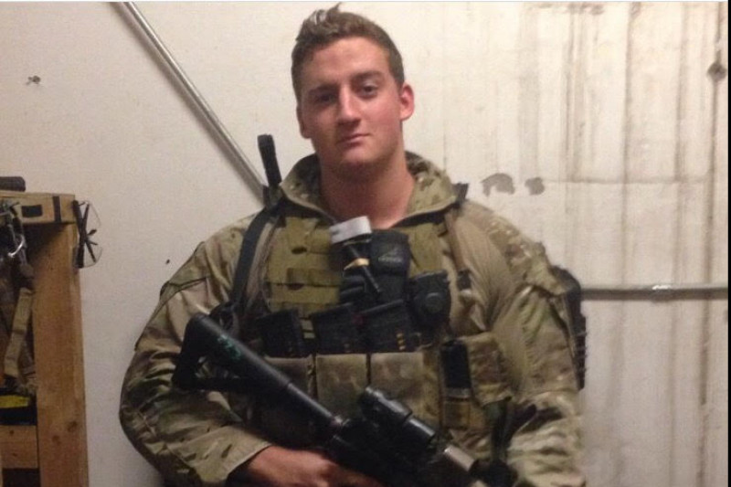 Army Ranger with Culpeper family ties killed in Afghanistan