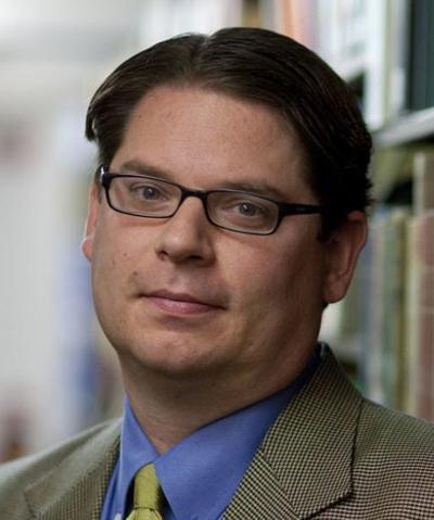 W. Bradford Wilcox