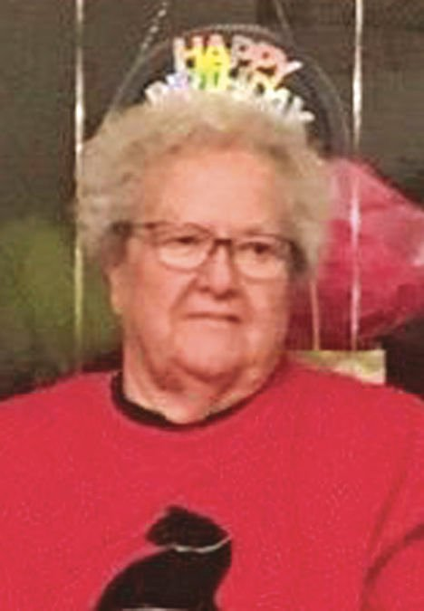 Jane Garth Nixon, Bettie
