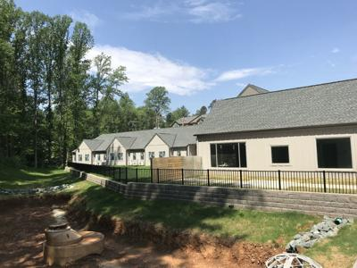 The Women's Center at Moores Creek; Region Ten's beacon of hope in fighting women's addictions. Donations welcomed for highly anticipated treatment facility