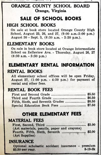 IHBNR: Aug. 19, 1971-back to school book info
