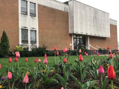 Martinsville City Hall