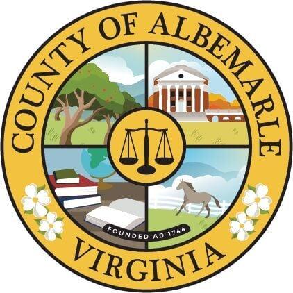 Albemarle County seal