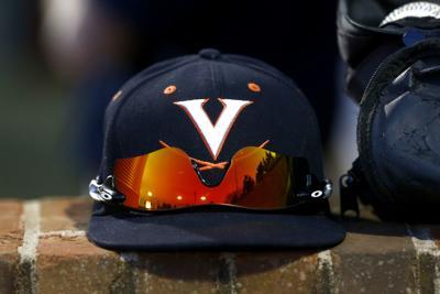 Virginia baseball hat (copy)