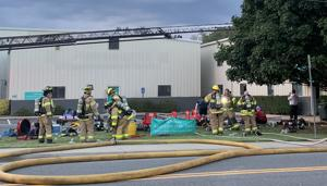 Charlottesville kennel catches fire; about 10 animals in critical condition