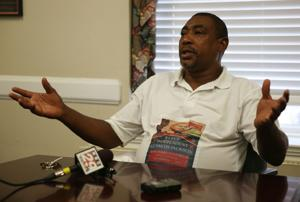 Jackson: Overdraft fees are business as usual for a 'down-to-earth' City Council campaign