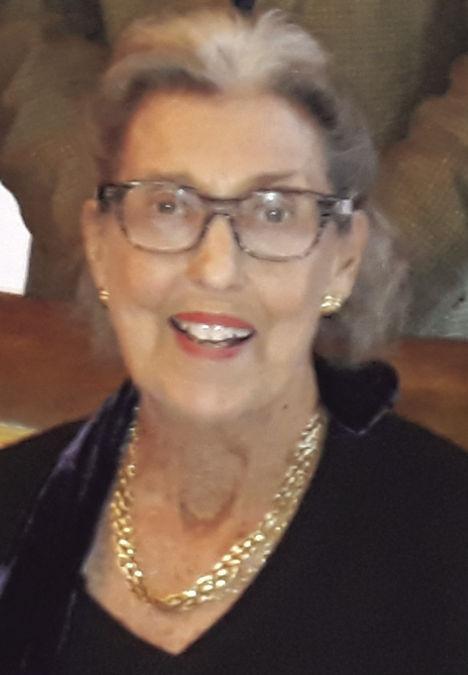 Thornton, Ann Belfield