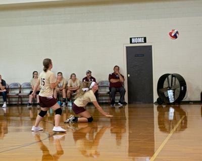 UCA Volleyball