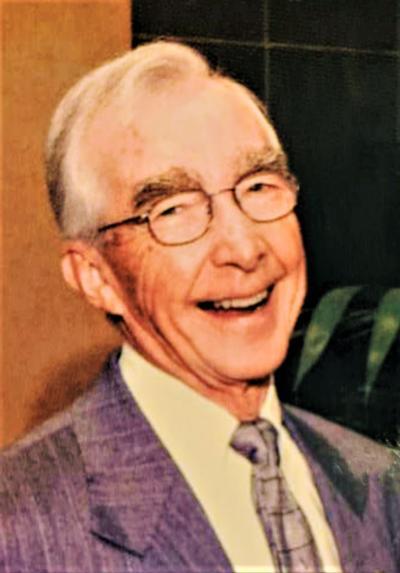 Blankenbaker, Walter Linwood